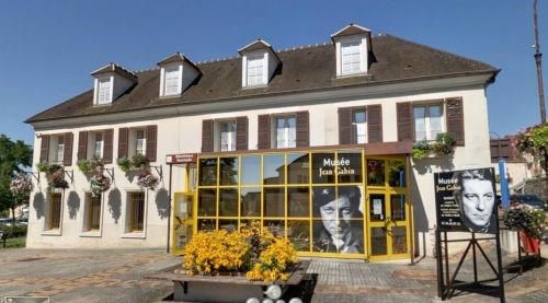 Image Musée Jean-Gabin