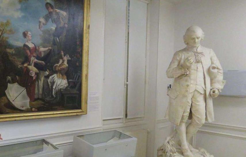 Image Musée Jean-Jacques-Rousseau