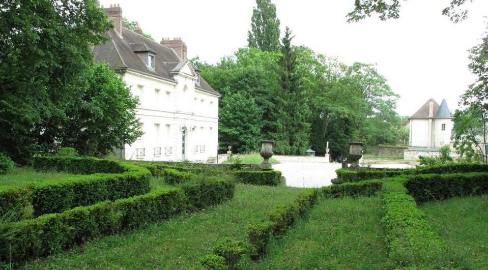 Image Parc du chateau de Marcouville et ferme pédagogique