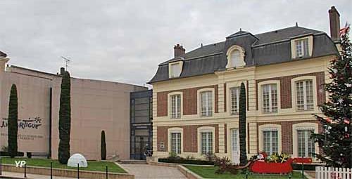Image Musée d'art et d'histoire Louis Senlecq