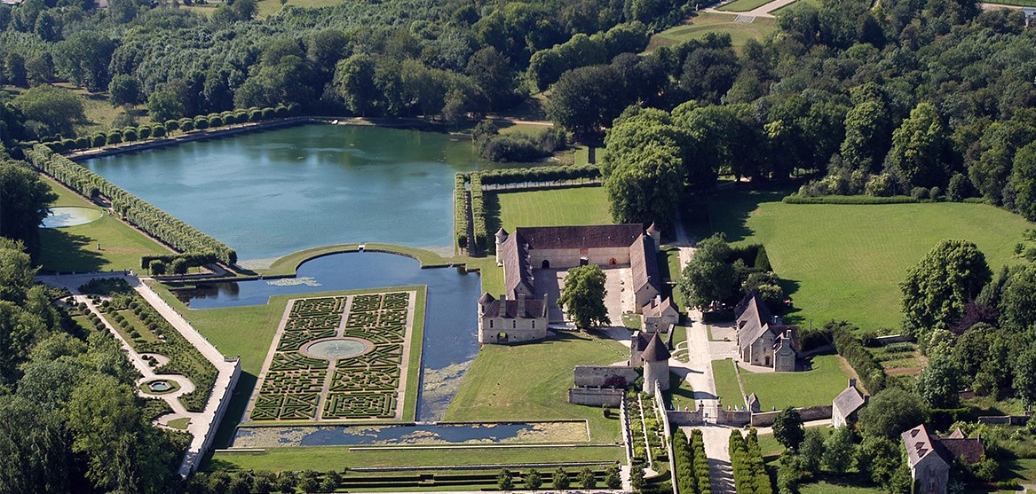 Image Domaine de Villarceaux