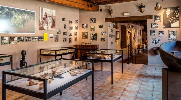 Image Musée Albert Schweitzer
