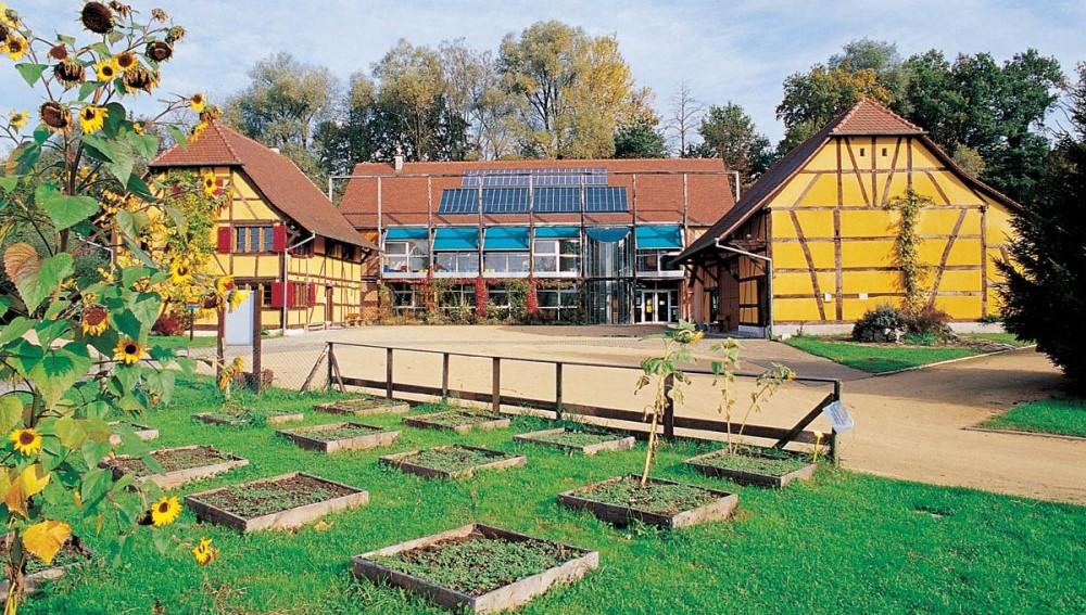 Image Maison de la nature du Sundgau