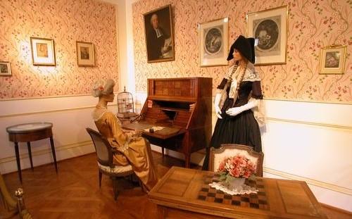 Image Musée de la Communication en Alsace