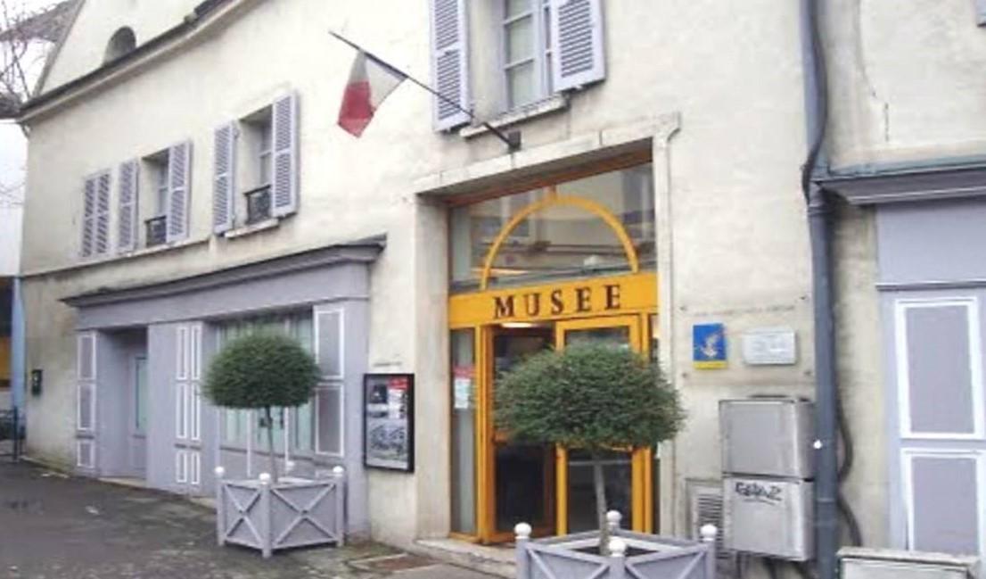 Image Musée municipal d'art et d'histoire de Colombes