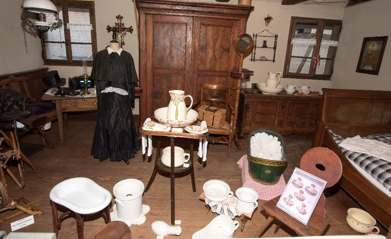 Image Musée Paysan