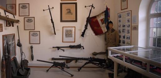 Image Musée Serret