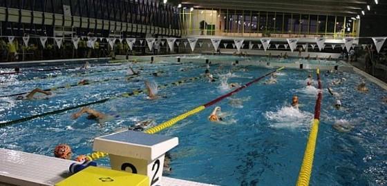 Image Piscine du palais des Sports