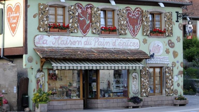 Image Musée du pain d'épices et de l'art populaire
