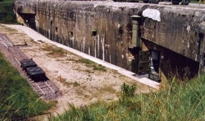 Image Musée de l'Abri ligne Maginot