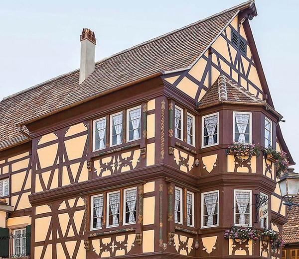 Image Musée du patrimoine et du judaïsme Alsacien