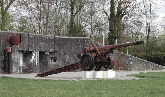 Image Musée mémorial de la ligne Maginot du Rhin