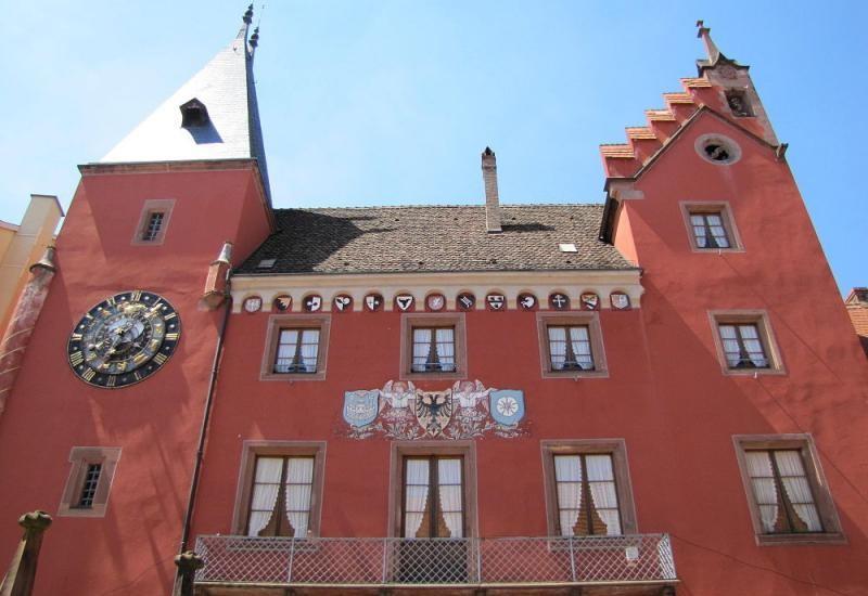 Image Musée alsacien de Haguenau