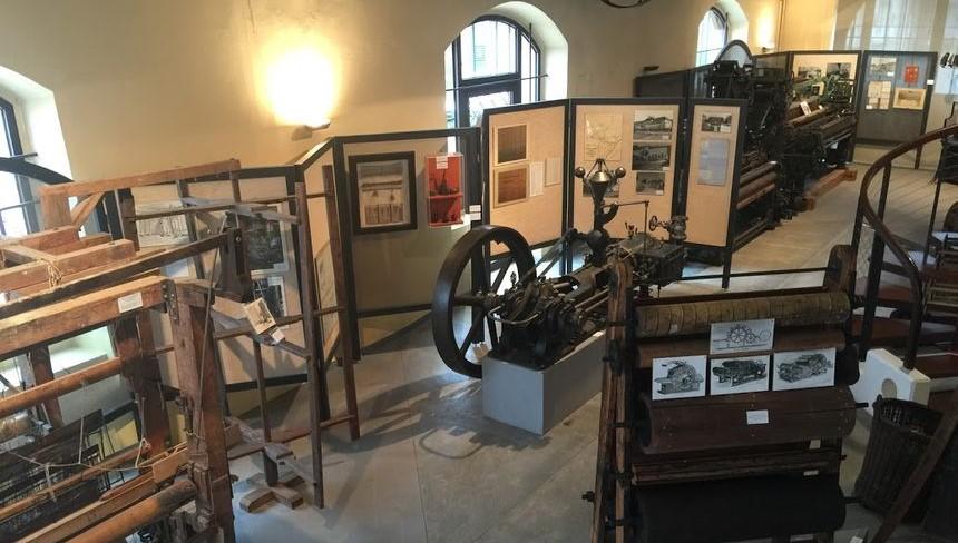 Image Musée de la Laub