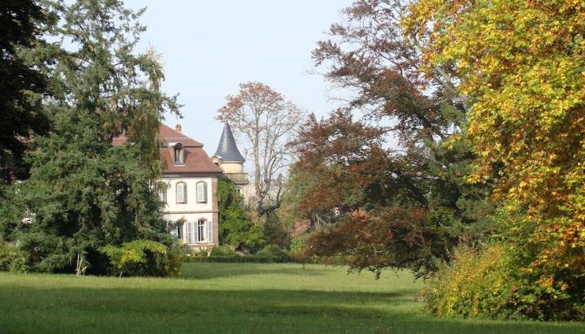 Image Le Domaine de Windeck