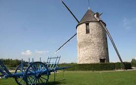 Image Moulin du Sempin et maison du meunier