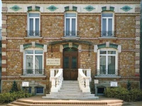 Image Musée de l'histoire de Rosny