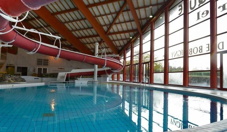 Image Centre nautique Jacques Brel