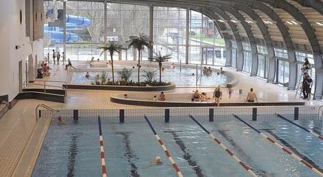 Image Centre aquatique d'Alforville