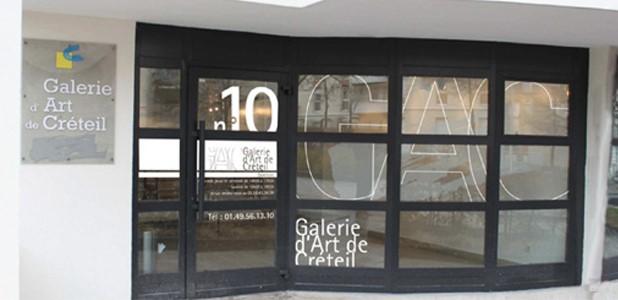 Image Galerie d'art de Créteil
