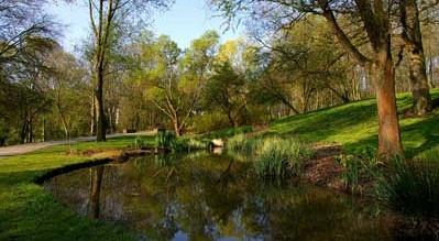 Image Parc départemental du Morbras