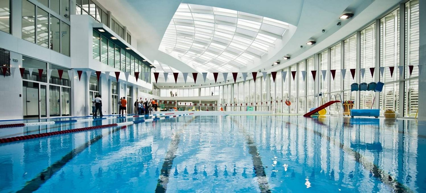 Image Centre aquatique le Dôme