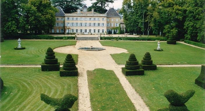 Image Parc du château de Longsard