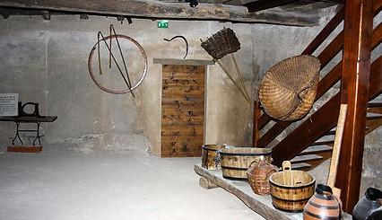 Image Maison natale du Curé d'Ars