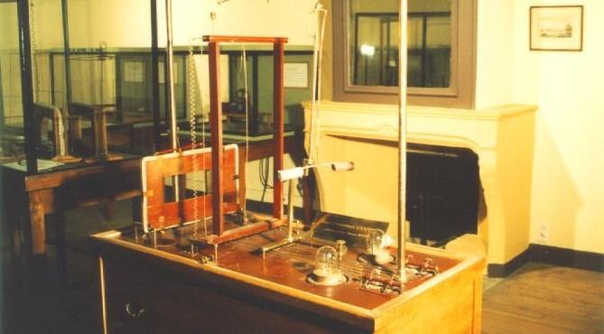 Image Musée de l'électricité
