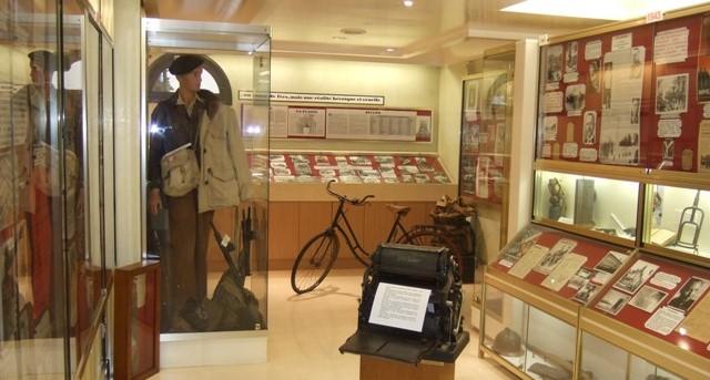 Image Musée de la Résistance