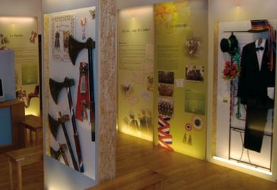 Image Musée des conscrits