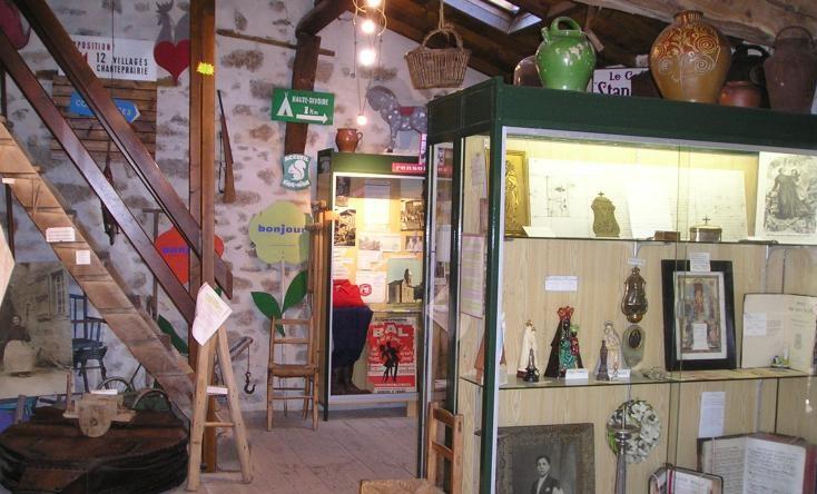 Image Musée du clocher