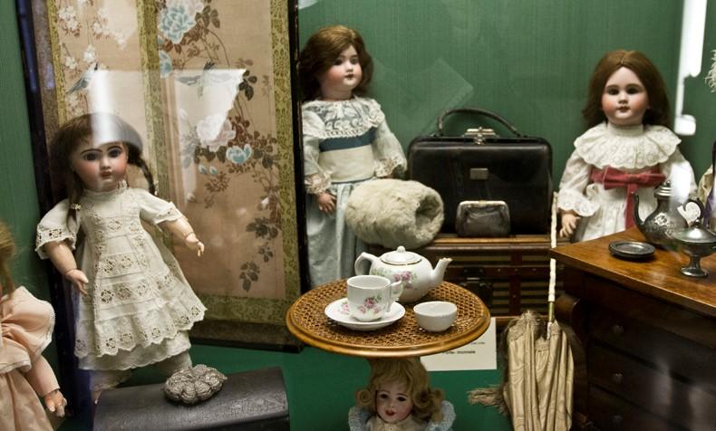 Image Musée des traditions populaires Marius Audin