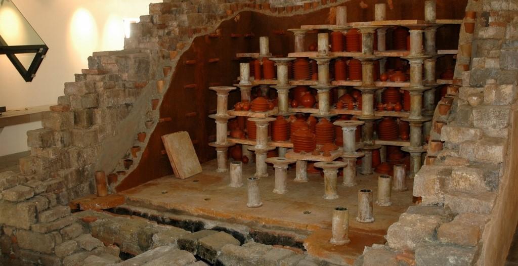 Image Musée départemental de la céramique