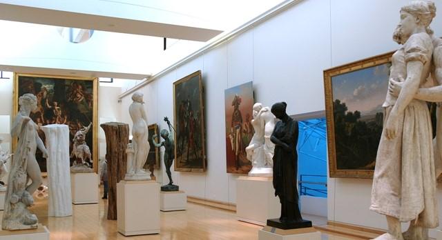 Image Musée d'art Roger Quilliot