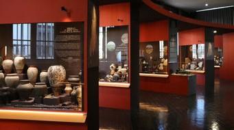 Image Musée archéologique Bargoin