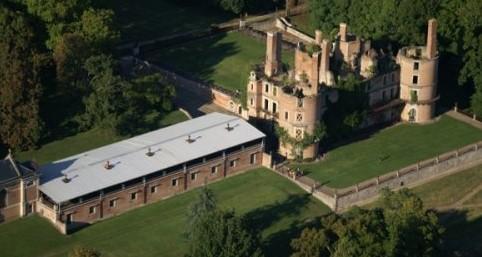 Image Parc du domaine Royal de Randan
