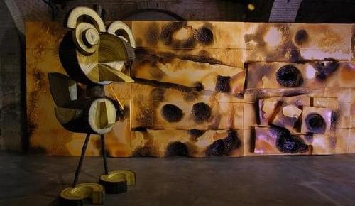 Image Centre d'arts plastiques contemporains de Bordeaux