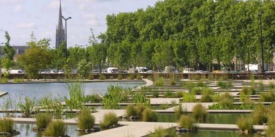 Image Jardin botanique de Bordeaux
