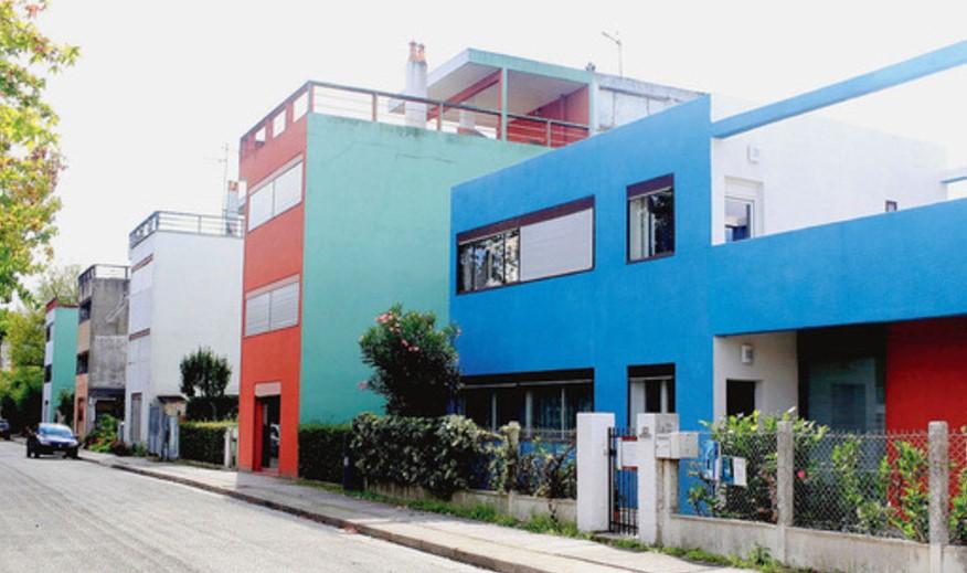 Image Maison Frugès - Le Corbusier