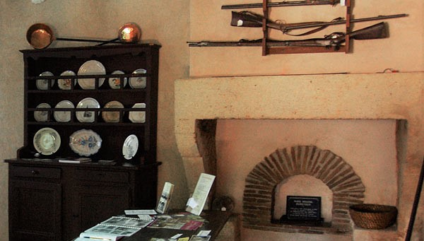 Image Musée municipal de Villandraut