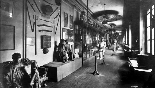 Image Musée d'ethnographie de Bordeaux 2