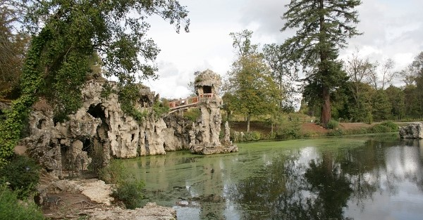 Image Le parc de Majolan