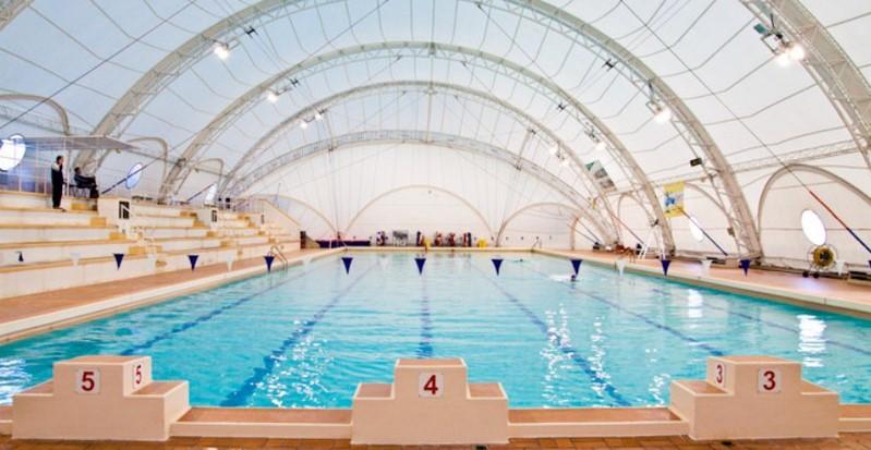 Image Stade nautique de Mérignac