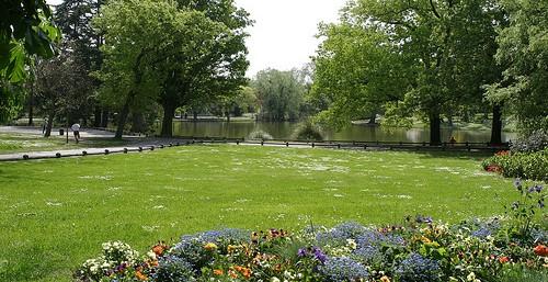 Image Le parc Bordelais