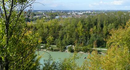 Image Parc de l'Hermitage