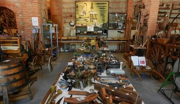 Image Musée des Vieux Outils