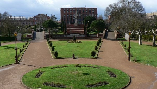 Image Le parc Clément Ader