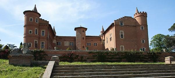 Image Parc du château de Pibrac