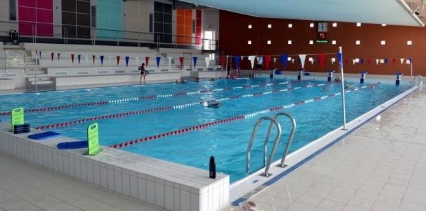 Image Centre aquatique de Clermont l'Hérault